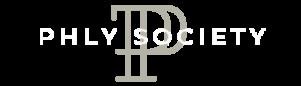Phly Society Logo